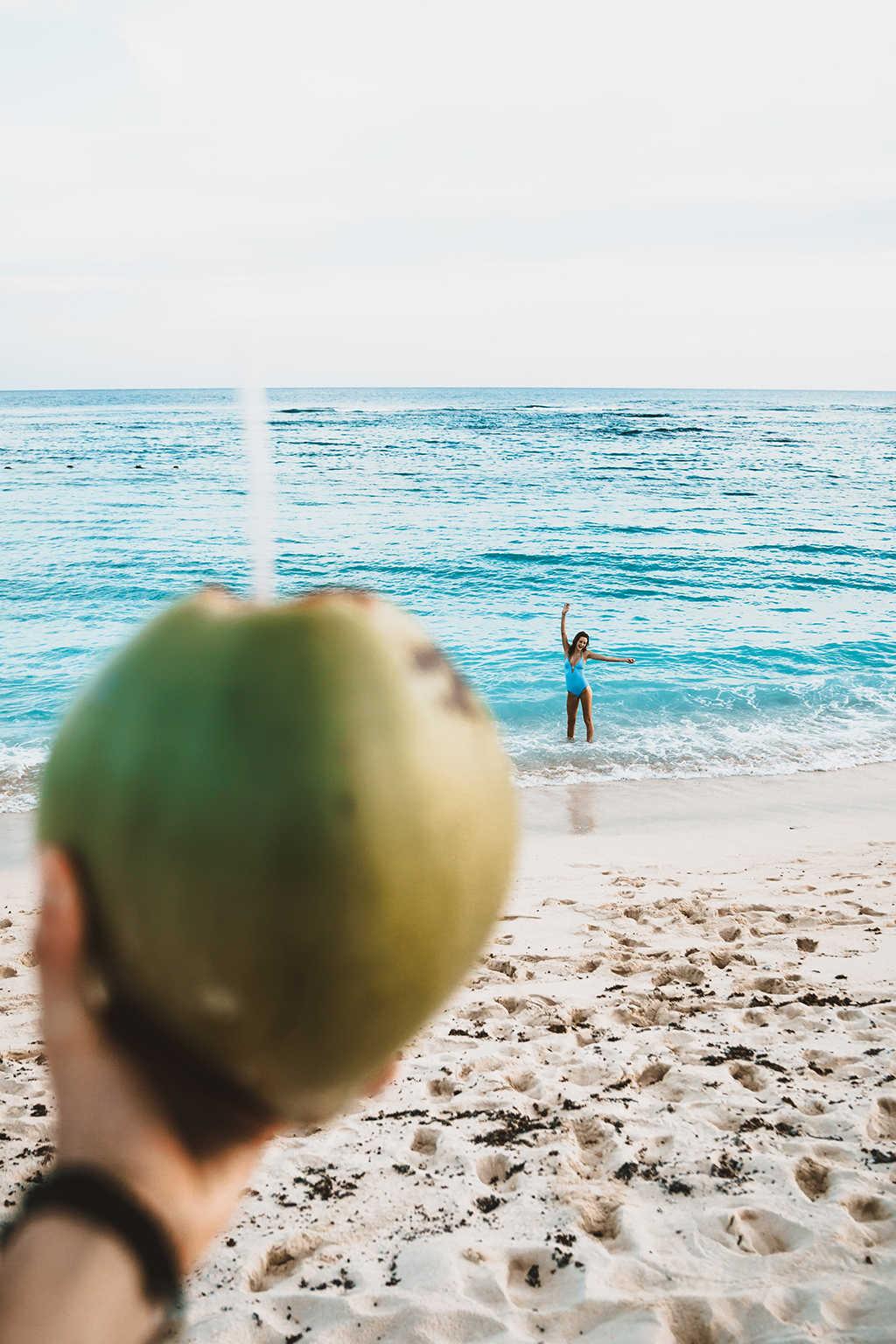 Погода на Пляжный отдых в январе