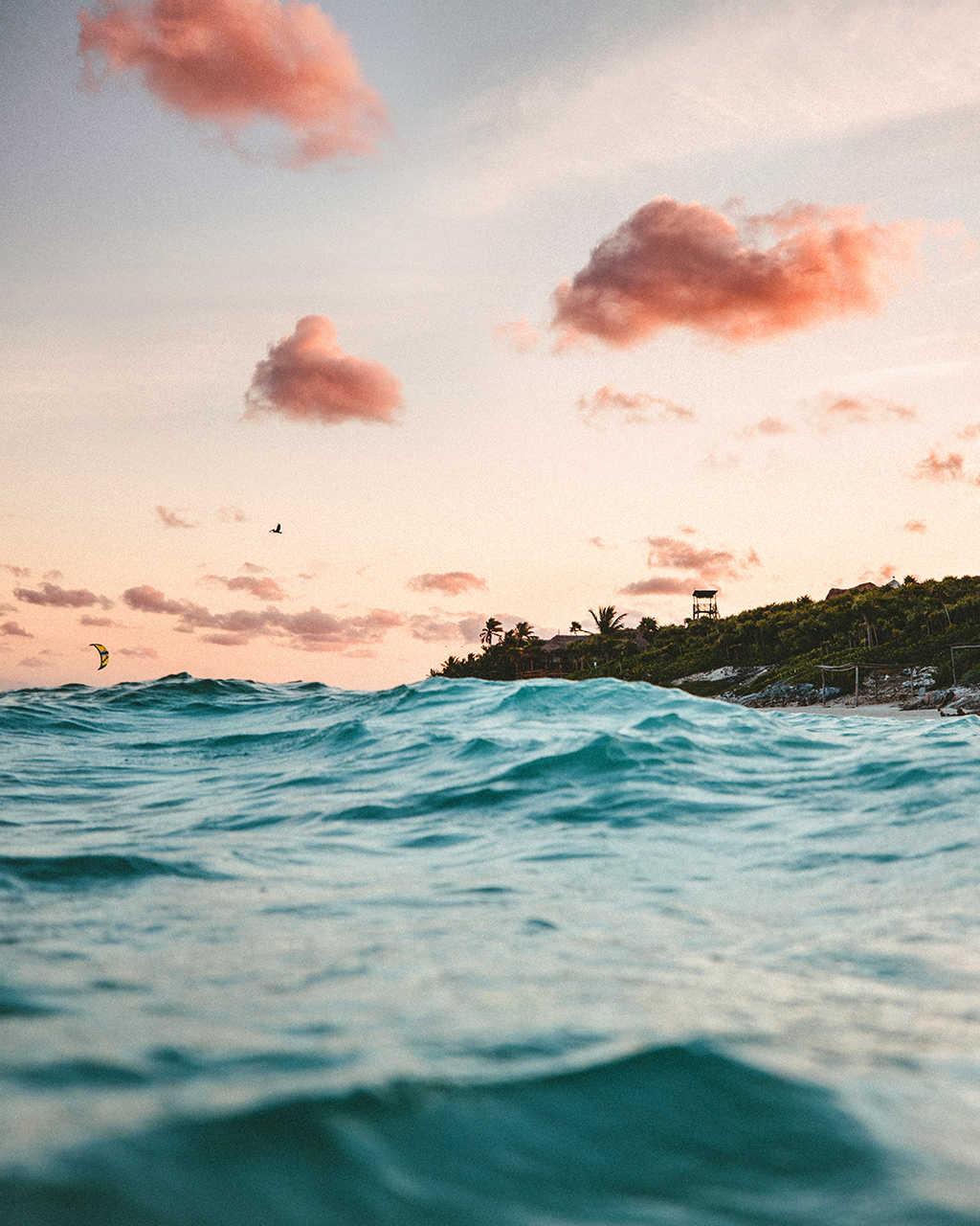 Отзывы об отдыхе с детьми на море в апреле