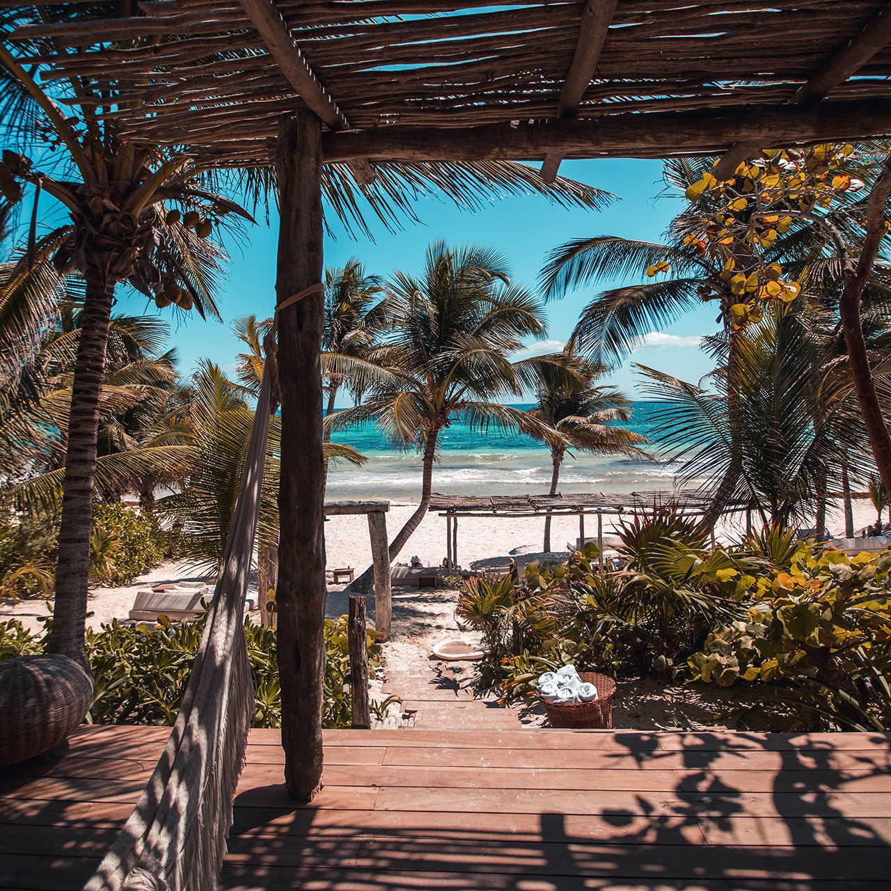 Отзывы туристов об отдыхе в Мексике