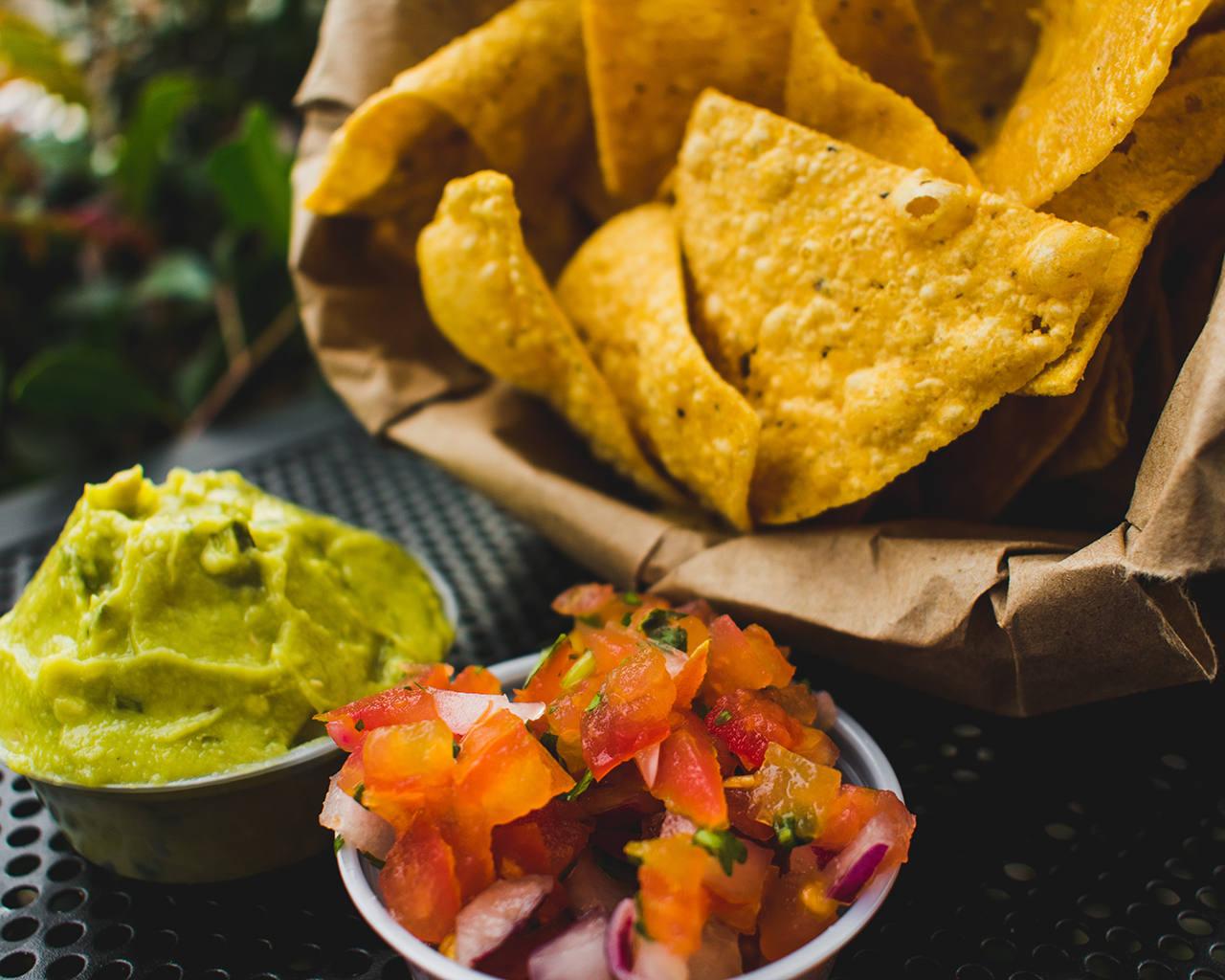 Питание и цены на еду в Канкуне в Мексике