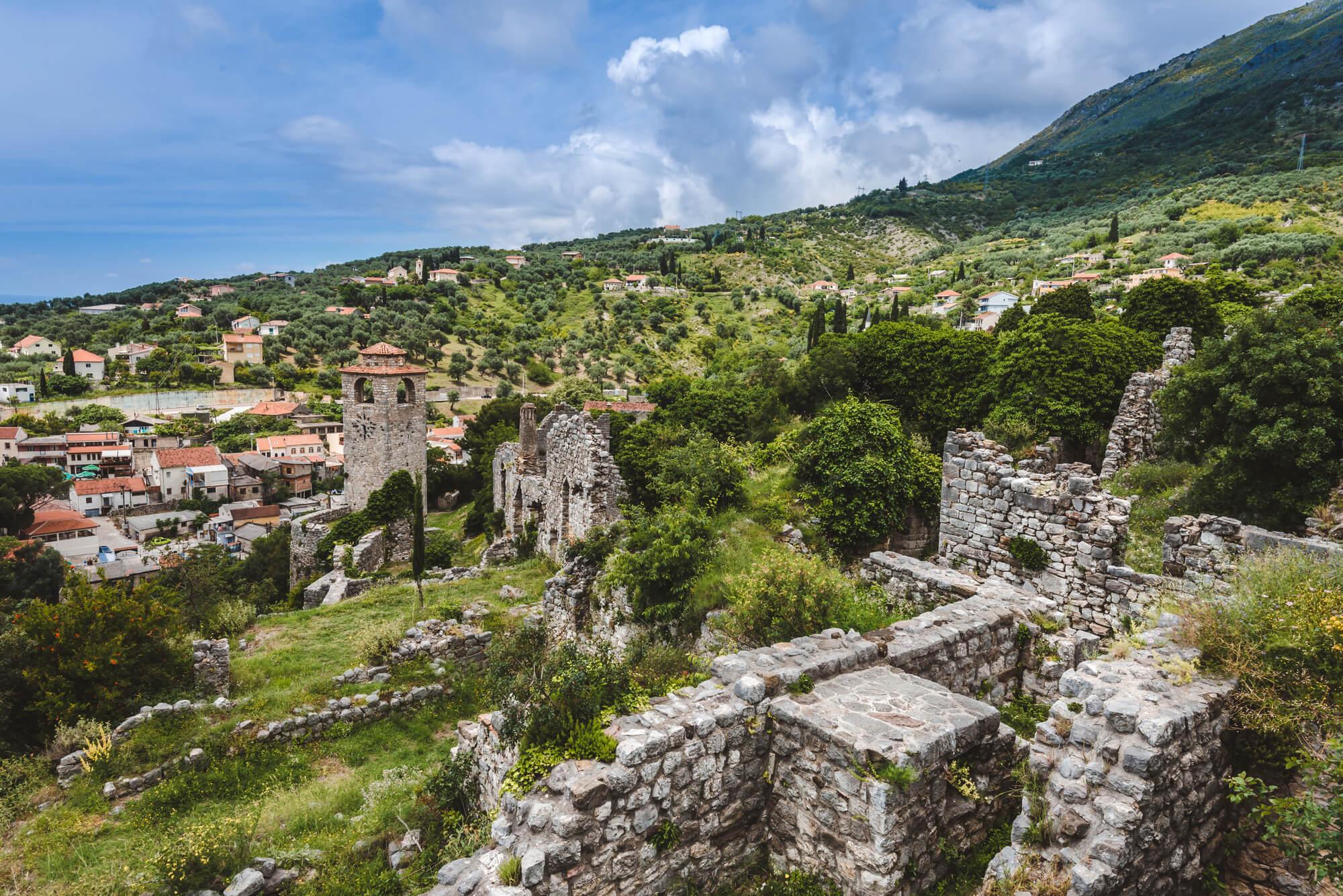 Отдых в Баре в Черногории