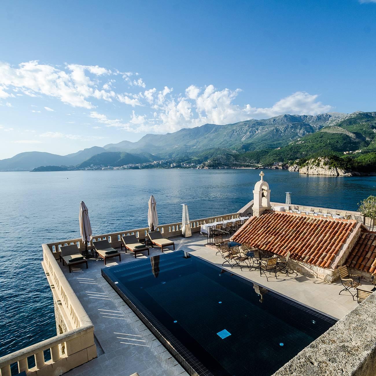 Цены на туры на отдых в Черногории