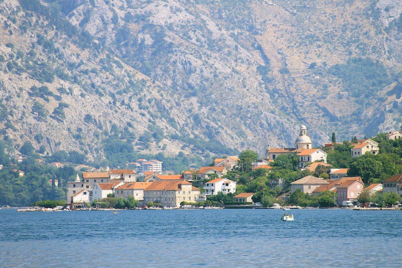 Отдых в Черногории куда поехать