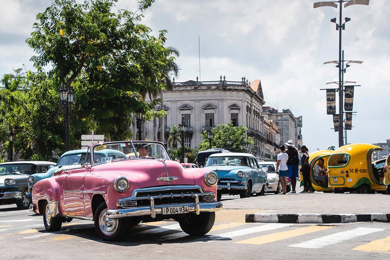 Сколько стоит отдых на Кубе на двоих