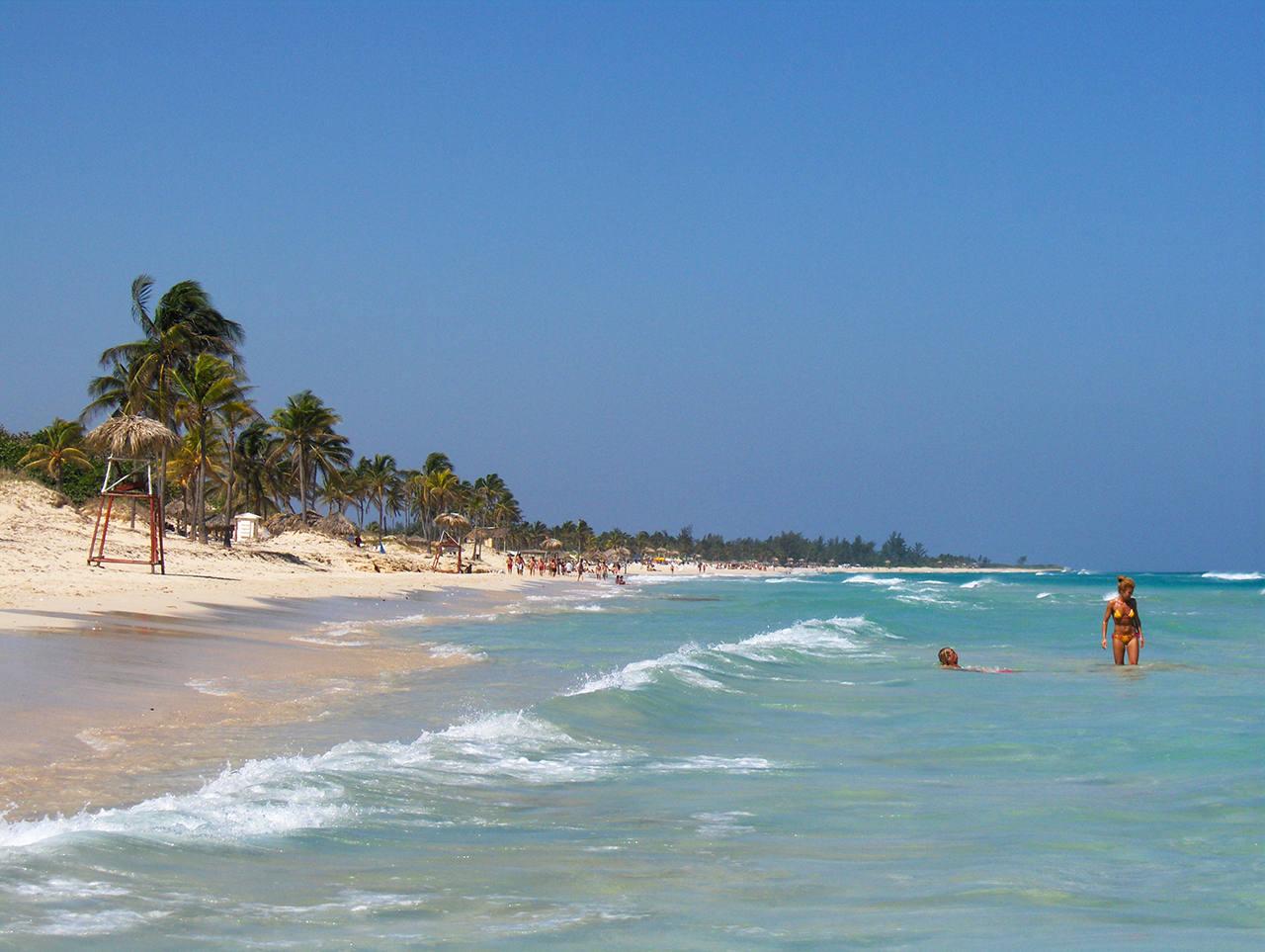 Отзывы об отдыхе на Кубе