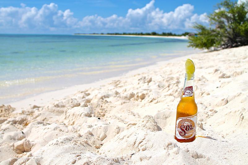 сезон для отдыха в мексике