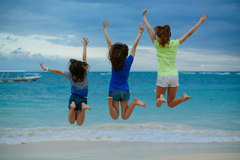ямайка пляжный отдых