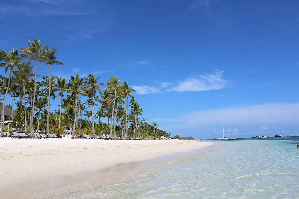 Стоимость поездки в Доминикану