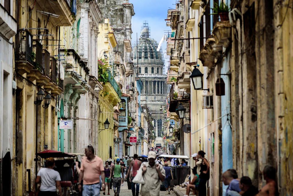В какое время года лучше отдыхать на Кубе