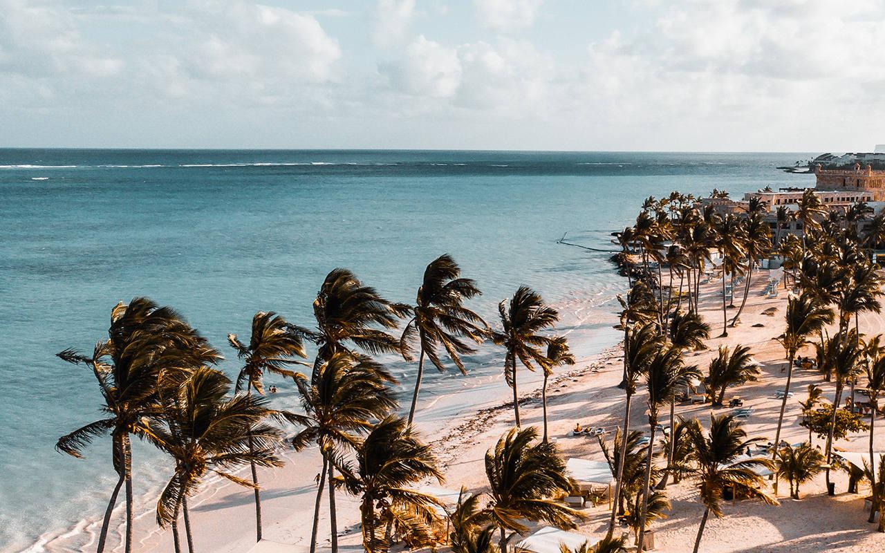 Цены на Новый год в Доминикане
