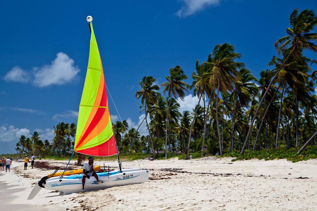 Цены на отдых в Доминикане в феврале