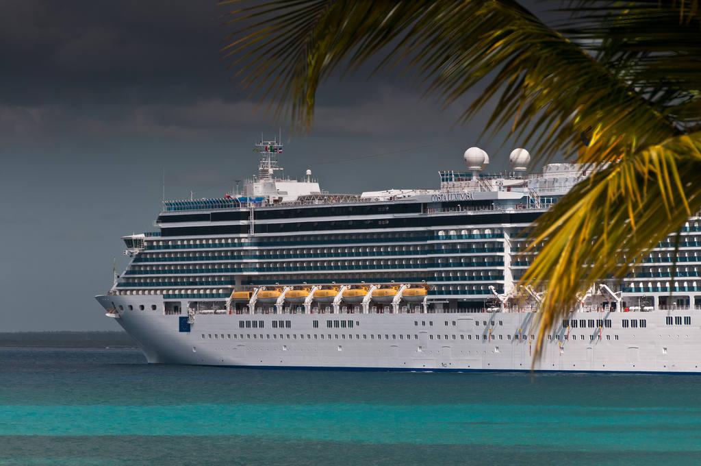 Отдых в Доминикане в ноябре