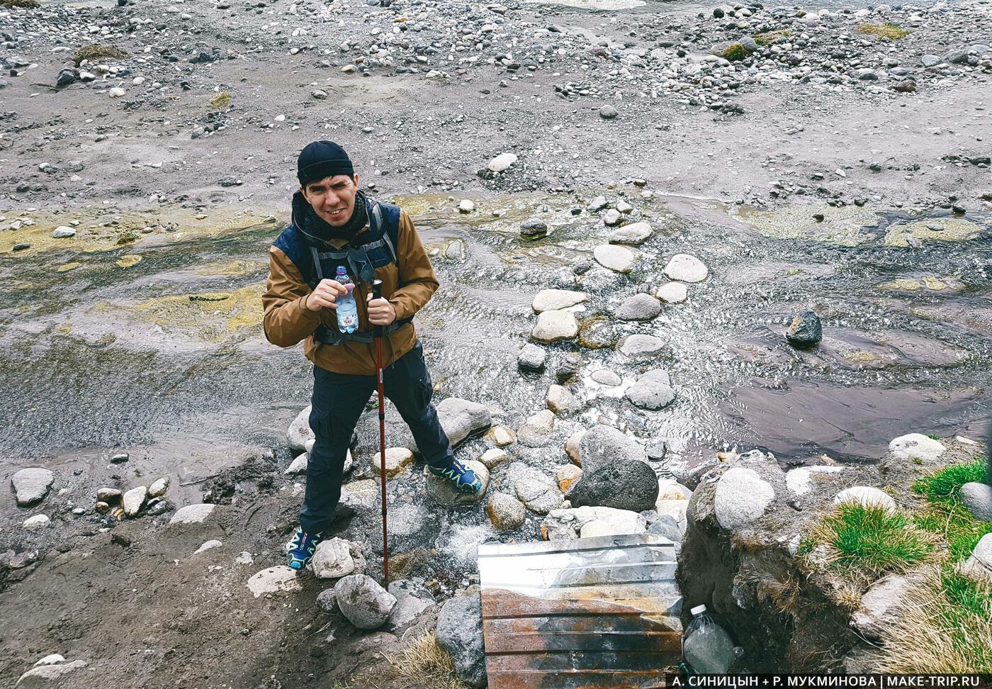 Что посмотреть в окрестностях Кавказских Минеральных Вод