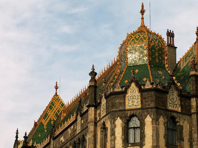 бесплатные музеи будапешта