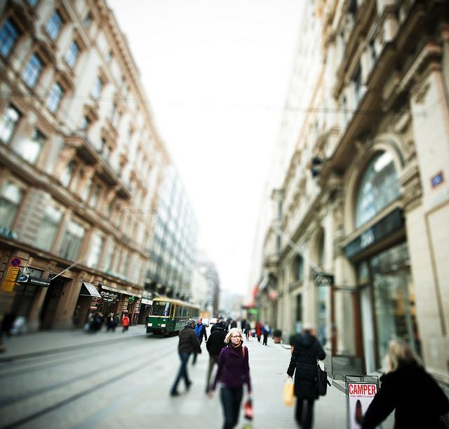 Бесплатные музеи Хельсинки