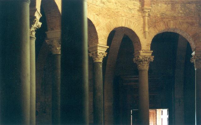 Бесплатно в музеи Рима - Замок Святого Ангела