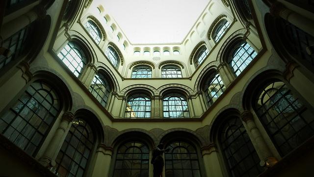 бесплатные музеи в вене