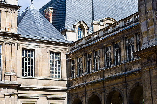 бесплатные музеи парижа