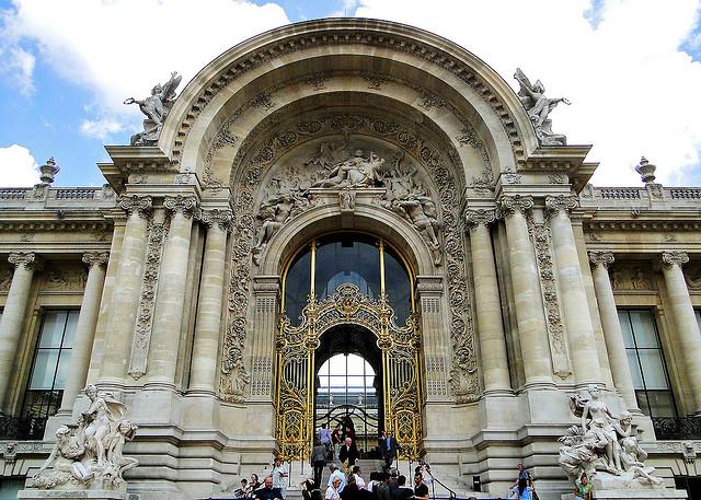 музеи Парижа бесплатно
