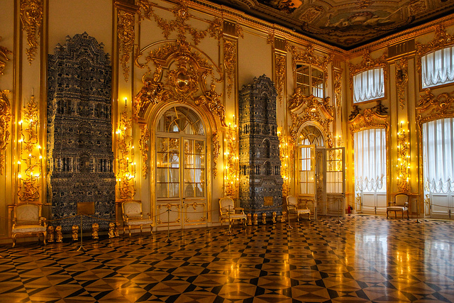 Музеи Санкт-Петербурга бесплатно