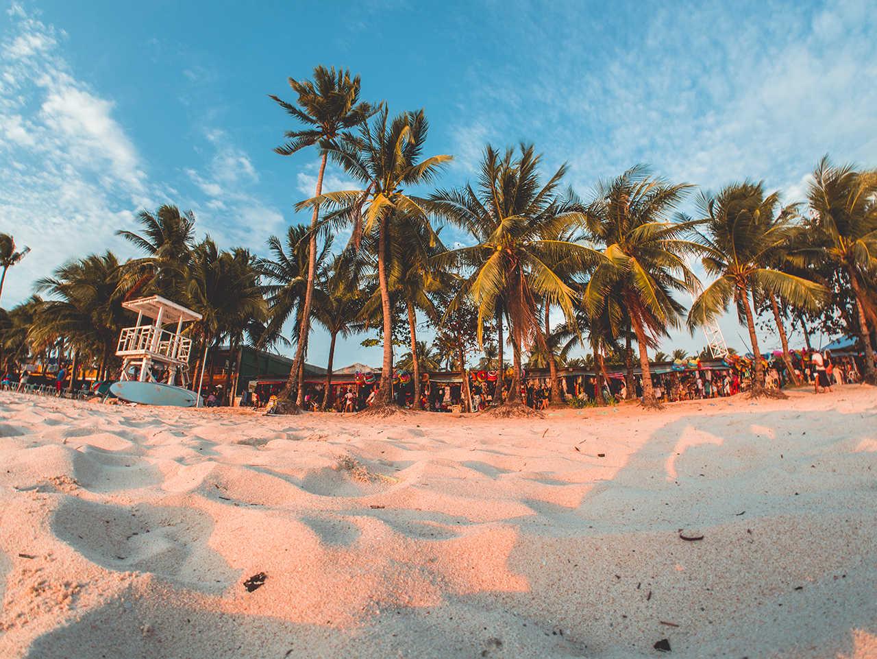 Где отдыхать на Филиппинах