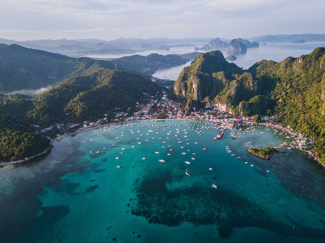Где лучше отдохнуть на Филиппинах