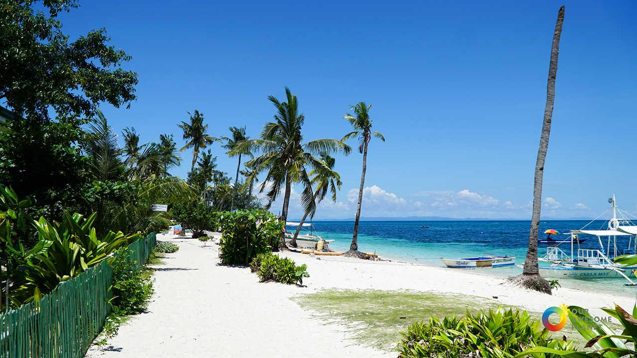 Курорты Филиппин