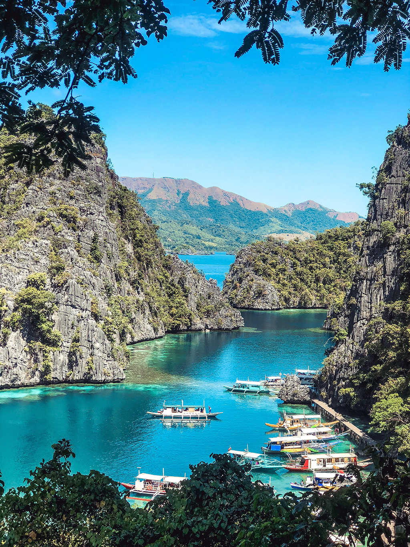Куда полететь на Филиппины