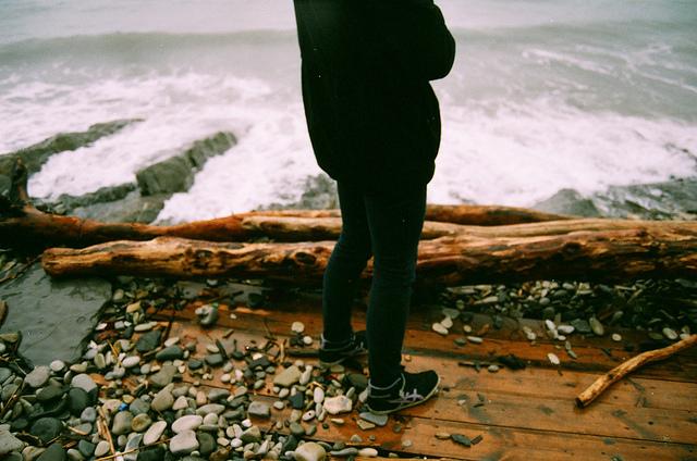 поехать отдыхать на море