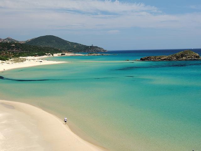 куда полететь на отдых на море летом 2016