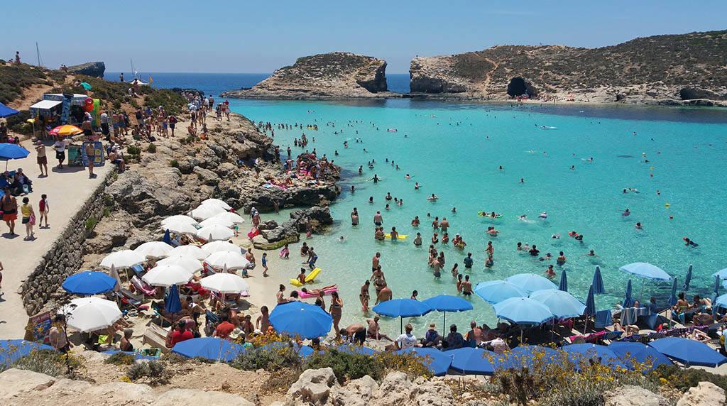 Отзывы туристов о Мальте