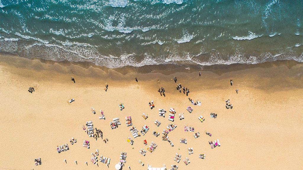 Пляжный отдых в Италии в сентябре