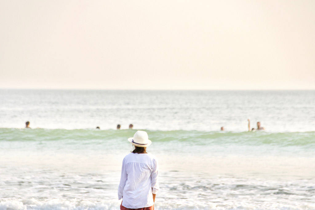 Где отдохнуть в ноябре за границей недорого - пляжный отдых