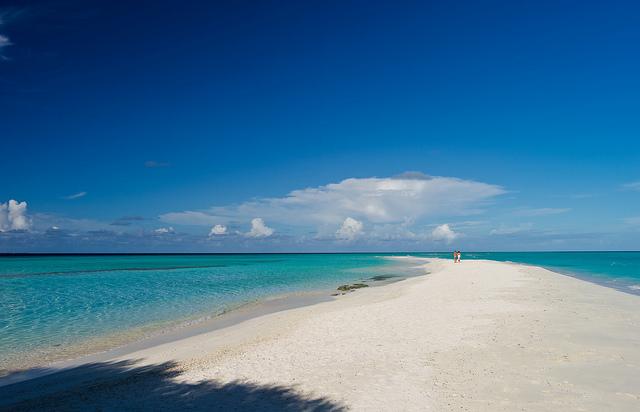 пляжный отдых в ноябре за границей