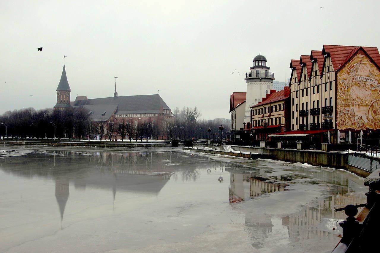 новый год в россии куда поехать