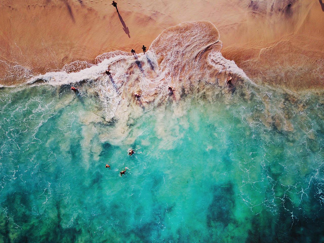 Где отдохнуть за границей на море в мае