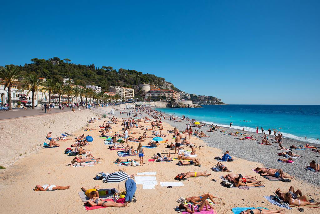 Где отдохнуть на море в конце августа