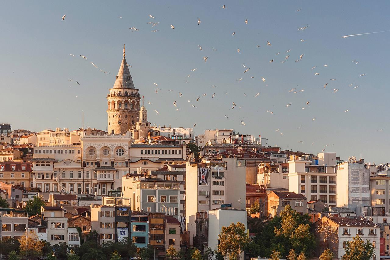 Советы туристов по экскурсиям с Стамбуле