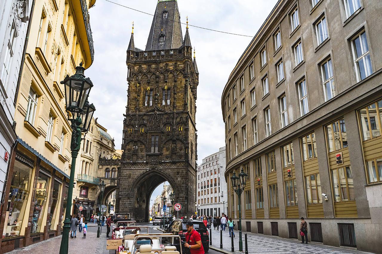 Когда лучше отдыхать в Праге