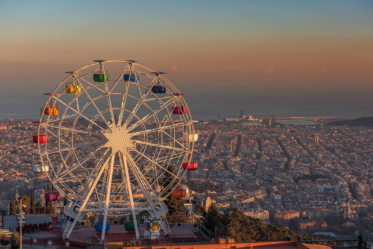 Где жить туристу в Барселоне