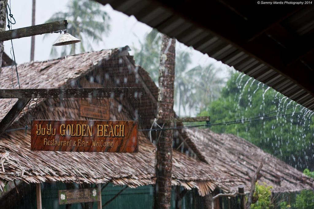 Где сезон дождей и тайфунов в Азии зимой