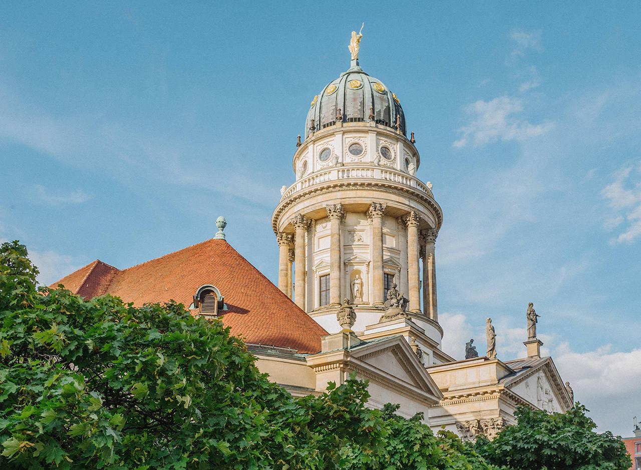 Отзывы об экскурсиях в Берлине