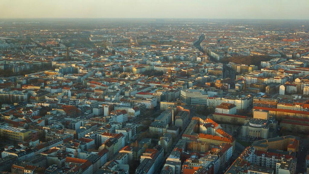 Что посмотреть в Берлине с детьми