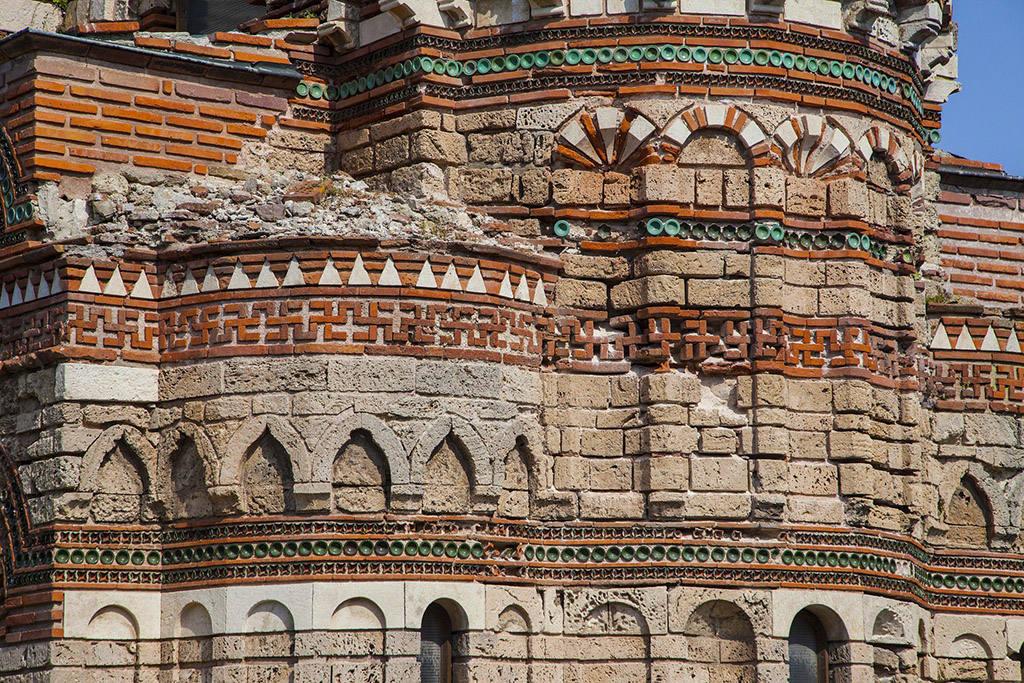 Что из достопримечательностей посмотреть в Болгарии