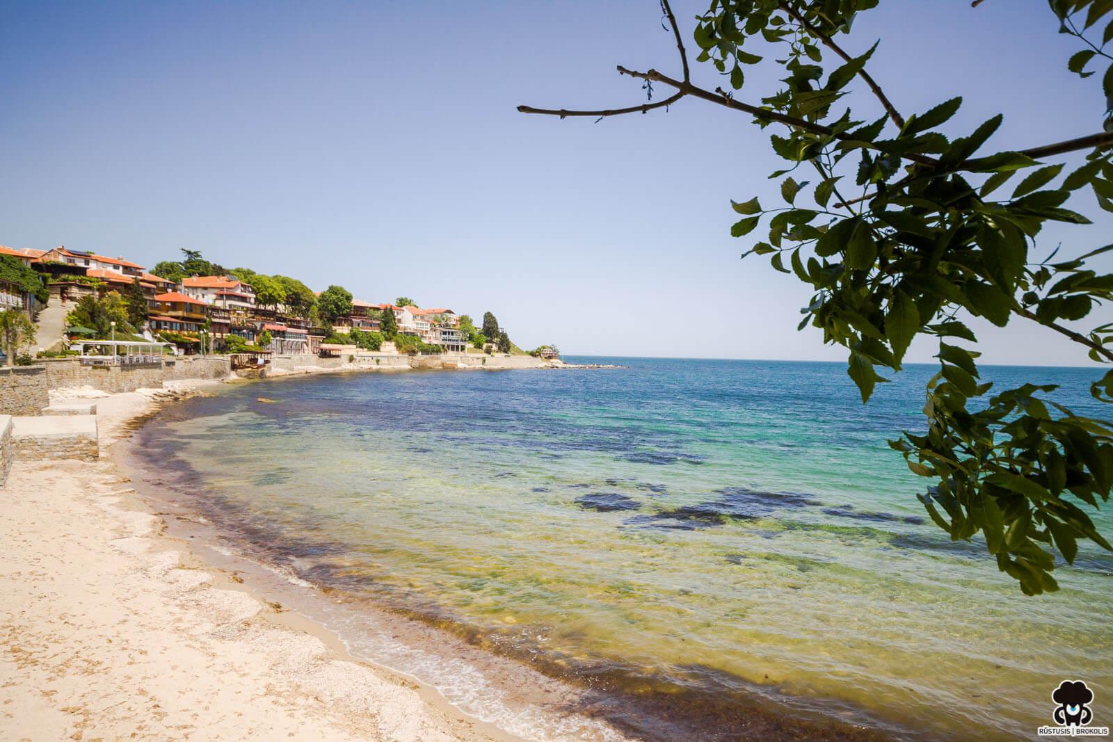 Какой курорт Болгарии выбрать