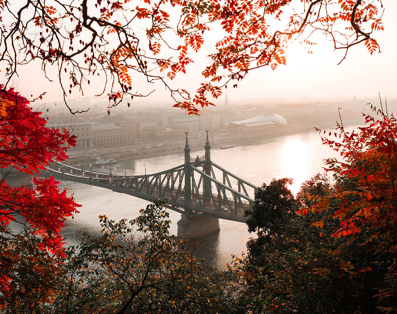 Как добраться из Дебрецена до Будапешта