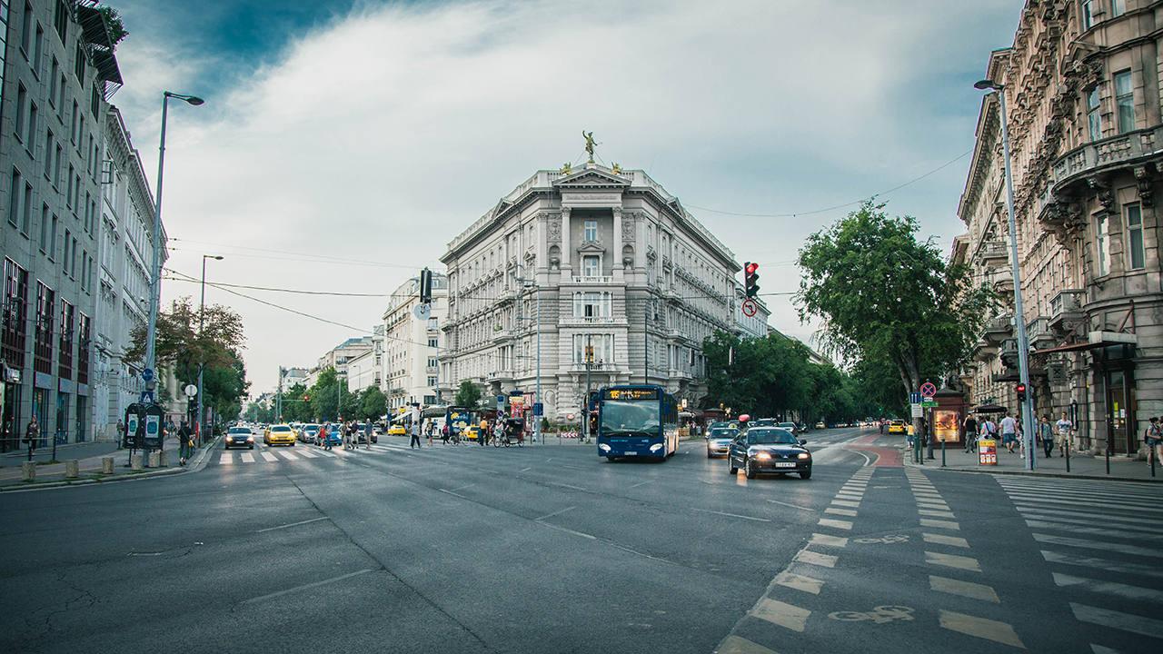Сколько стоит жилье в Будапеште