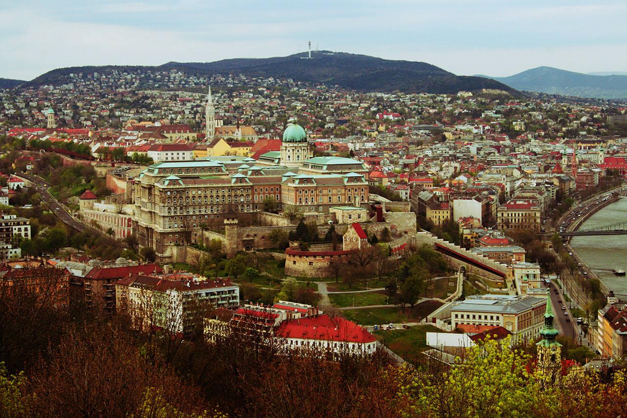 Цены на отдых в Венгрии
