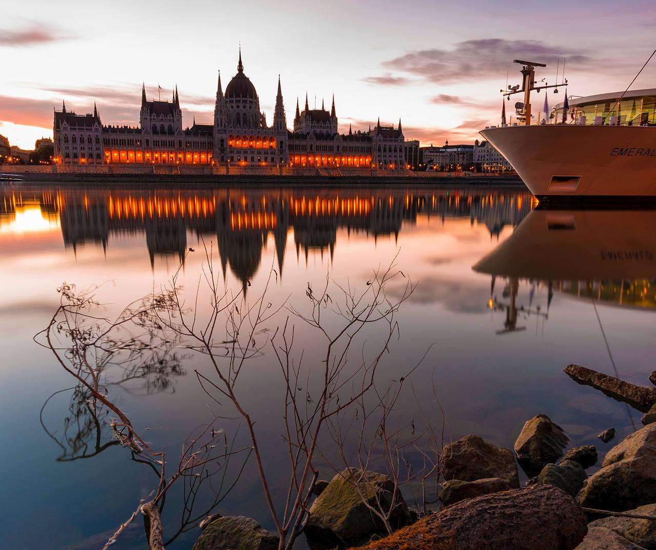 Цены на туры и путевки в Будапешт