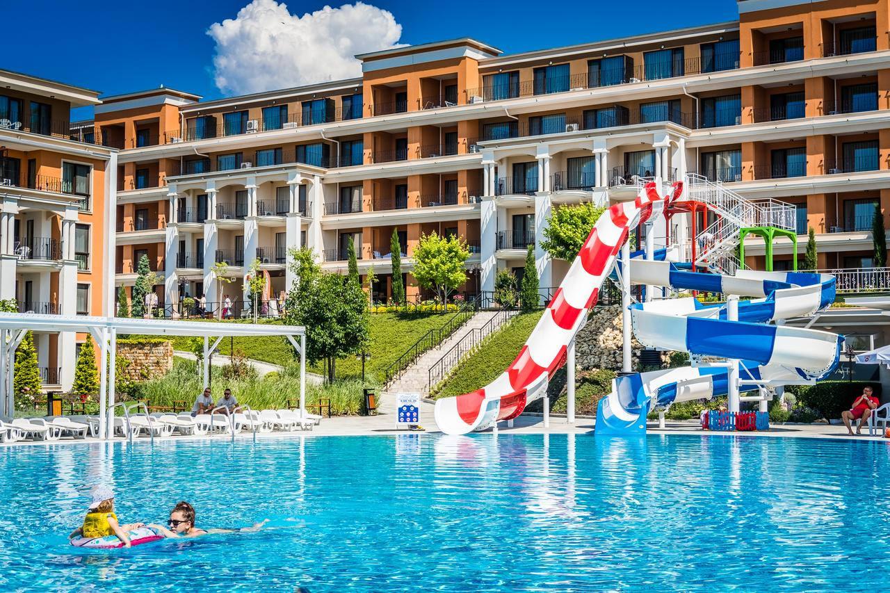 Цены на туры всё включено в Болгарию